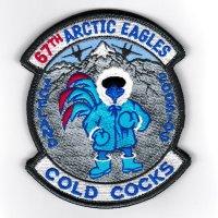 67thFSQ COLD COOKS