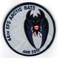 44th FSQ EFS ARCTIC BATS