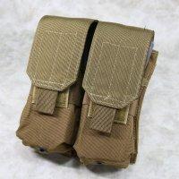 POUCH.MAGAZIN.M16A1.DOUBLE DOUBLE  ≪軍放出品 未使用品≫
