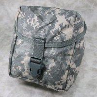 INDIVIDUAL,FIRST AID KIT,POUCH  ≪軍放出品 未使用品≫