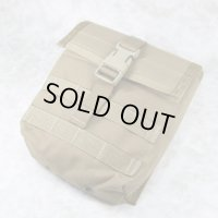 【SPECTER(スペクター)】 SAW/UTILITY POUCH  ≪軍放出品 未使用品≫