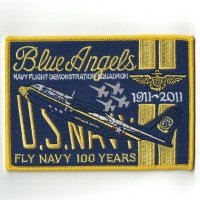 Blue Angels 100周年/C-130