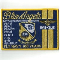 Blue Angels 100周年