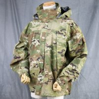 JACKET,EXTREME COLD/WET WEATHER,GENERATIONIII,LAYER6 サイズ:L/R 《軍放出品 未使用品》