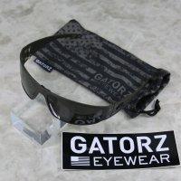 【GATORZ(ゲーターズ)】MAGNUM2.0 ODグリーン SMOKE/POLARIZEDレンズ