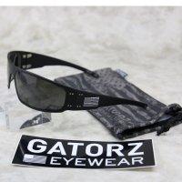 【GATERZ(ゲーターズ)】MAGNUM BLACK SMOKE/POLARIZEDレンズ