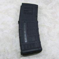 【米軍実物】MAGPUL(マグプル) MOE pmag30 AR/M4 GENM3 WINDOW /黒 窓付〈軍放出品〉