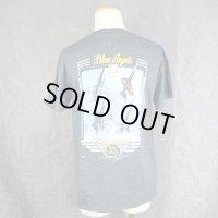 【USN(アメリカ海軍)】Blue Angels(ブルーエンジェルス) Tシャツ 〈Mサイズ〉