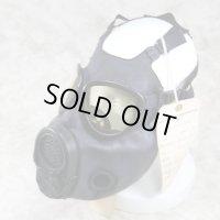 【米軍実物】M17A2 ガスマスク 本体 バッグ 付属品 完品セット